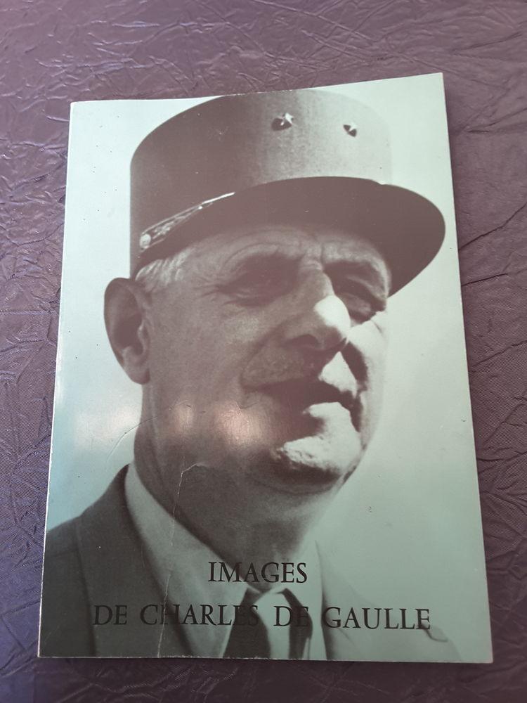 Images de Charles de Gaulle 5 Corbeil-Essonnes (91)