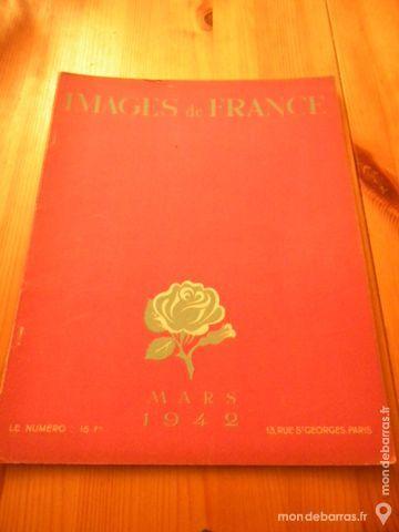 Images de France - Mars 1942 - N°85 18 Villeurbanne (69)