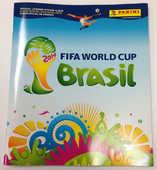 images PANINI FIFA 2014 WORLD CUP BRASIL  0 Saint-Pierre (97)