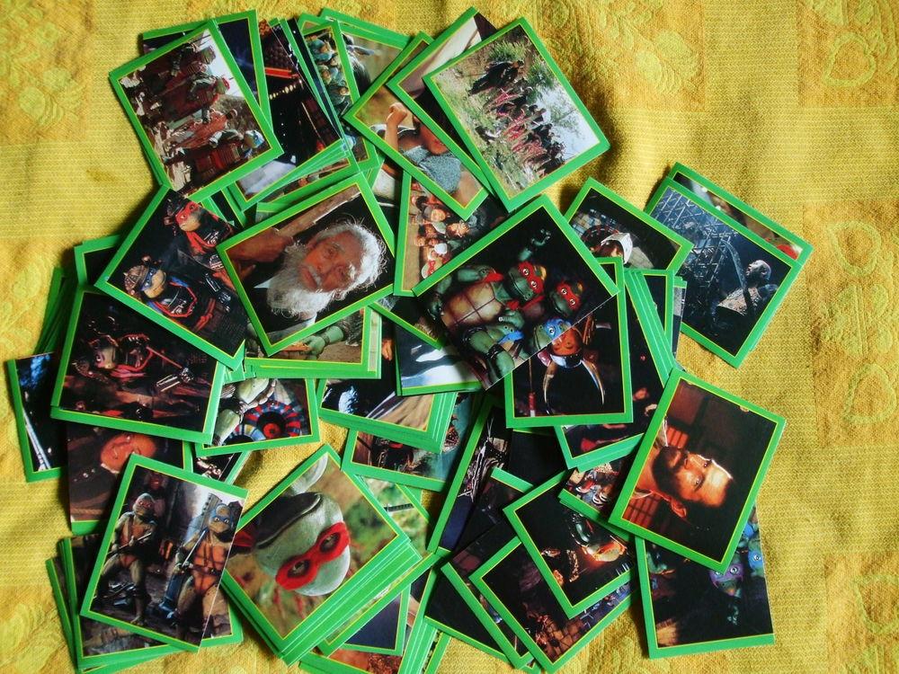 images Teenage mutant ninja turtles et tee shirt 7 Yvrac (33)