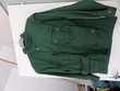 imper ou en manteau pour équitation mixte Taille S .verte Ancenis (44)