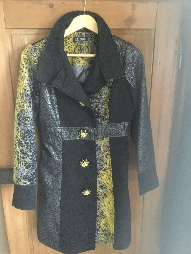 Imperméable et manteau  35 Hecken (68)