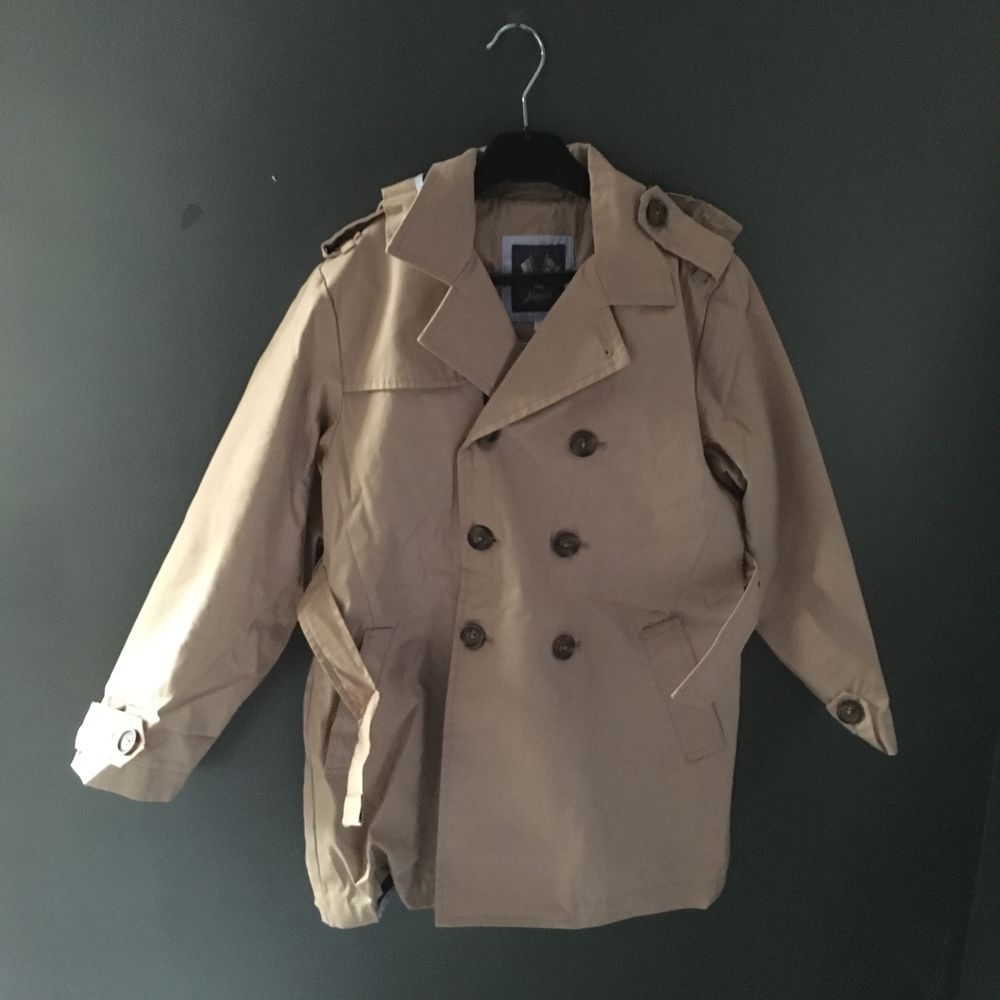 IMPERMEABLE TRENCH JACADI 30 Fontainebleau (77)