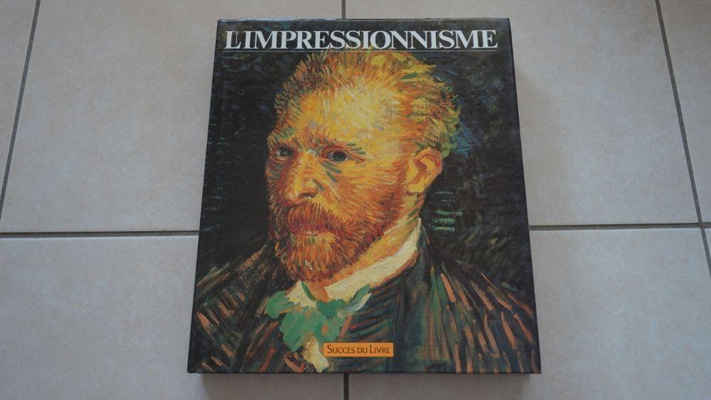 L'impressionnisme 17 Hyères (83)