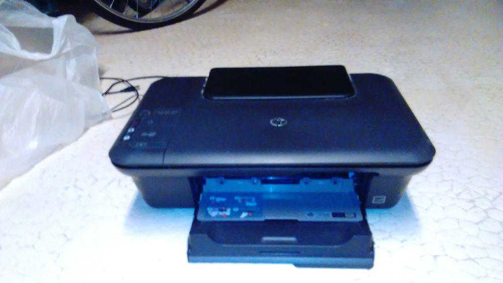 Imprimante HP 2050 25 Cestas (33)