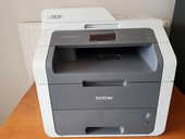 Imprimante BROTHER DCP 9020 CDW 100 Culoz (01)