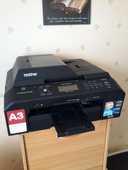 Imprimante brother 80 Soues (65)