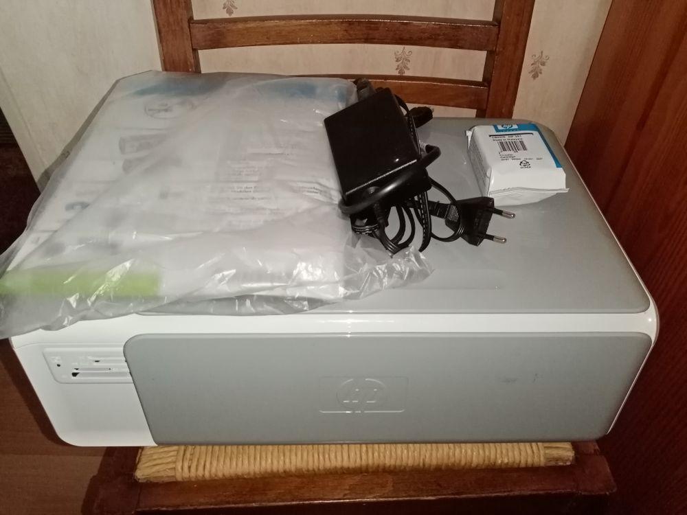 Imprimante HP C4280 Matériel informatique