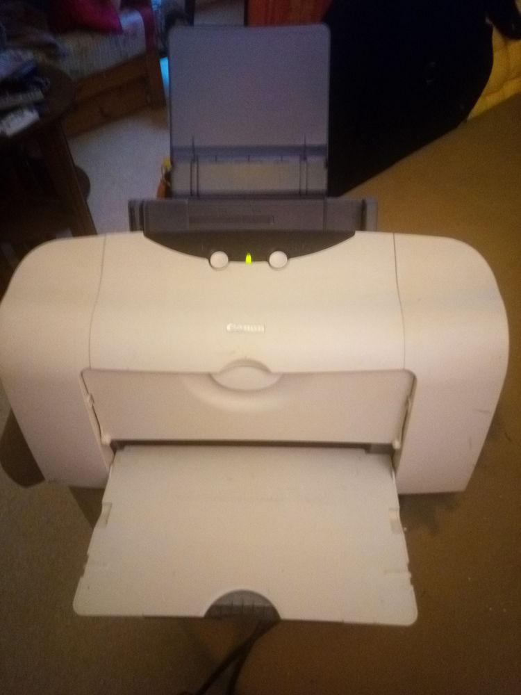Imprimante Canon i450 Matériel informatique