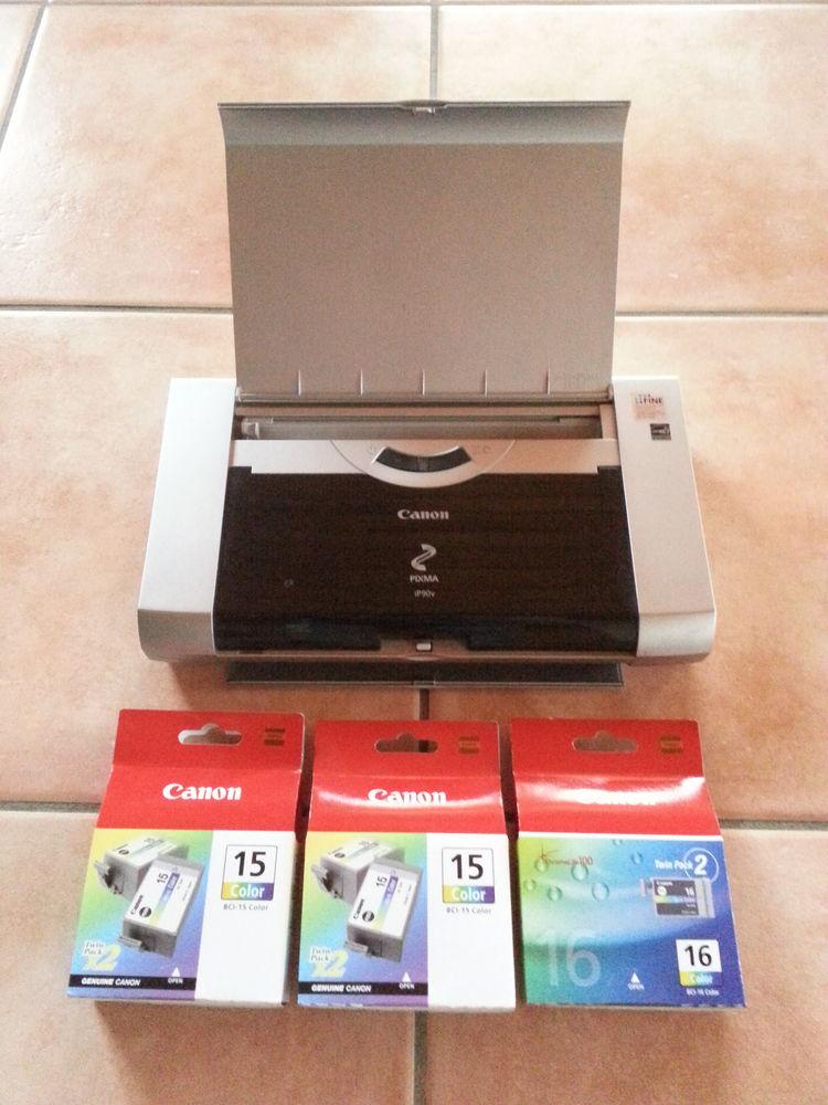 Imprimante CANON IP90V  20 Agen (47)