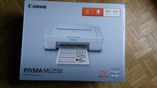 Imprimante Canon neuve 30 Paris 15 (75)
