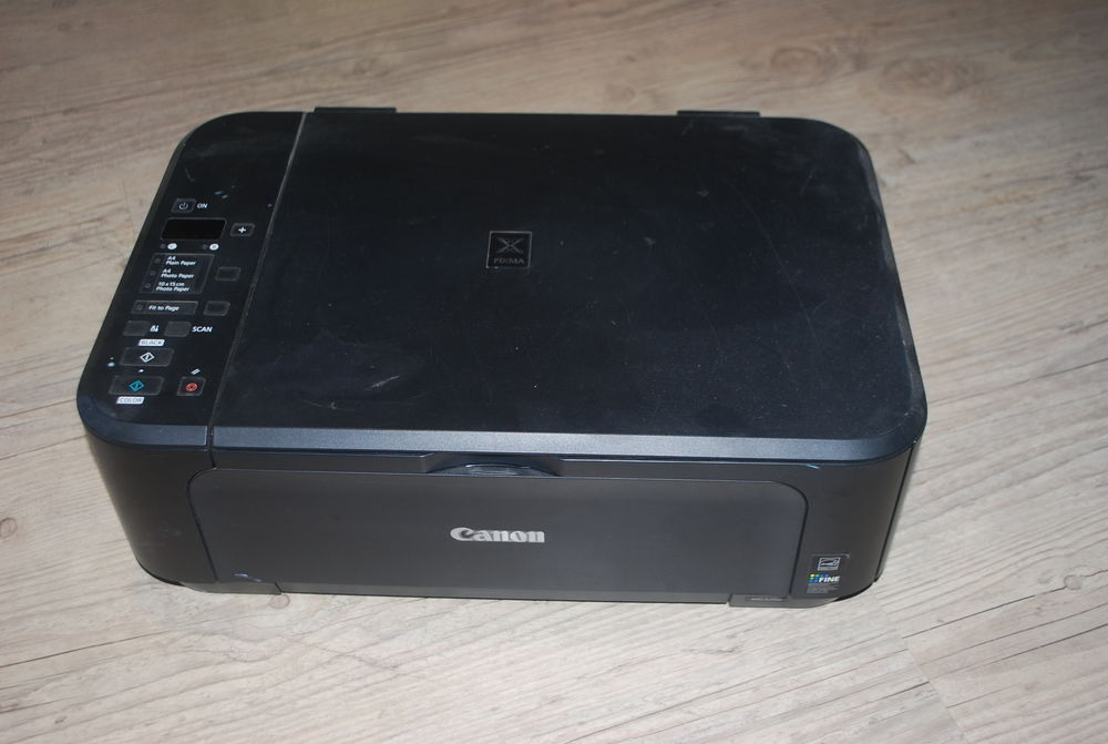 imprimante CANON PIXMA MG250  20 Nouzilly (37)
