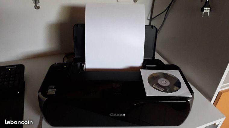 imprimante Canon PIXMA iP 2500 25 Saint-Genis-Laval (69)