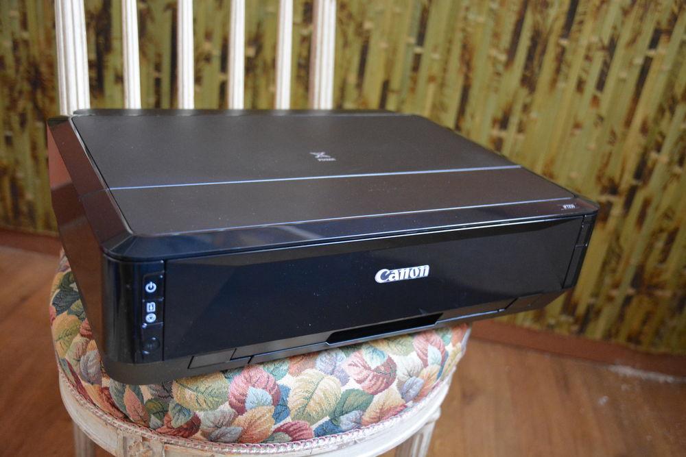 imprimante Canon PIXMA IP7250 120 Paris 11 (75)