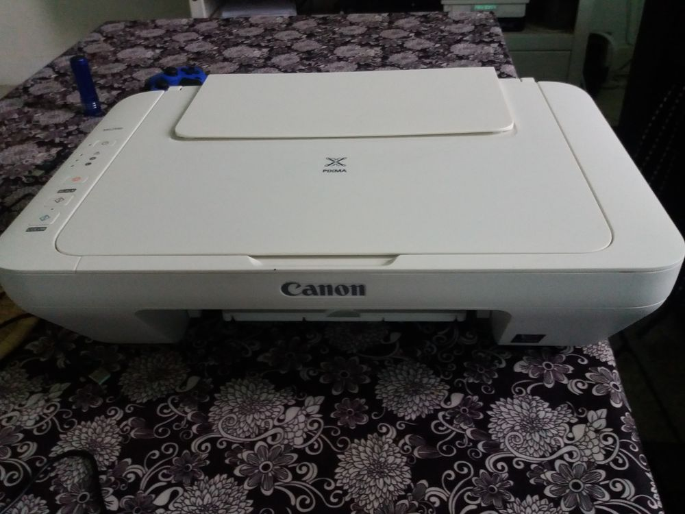 Imprimante canon Matériel informatique
