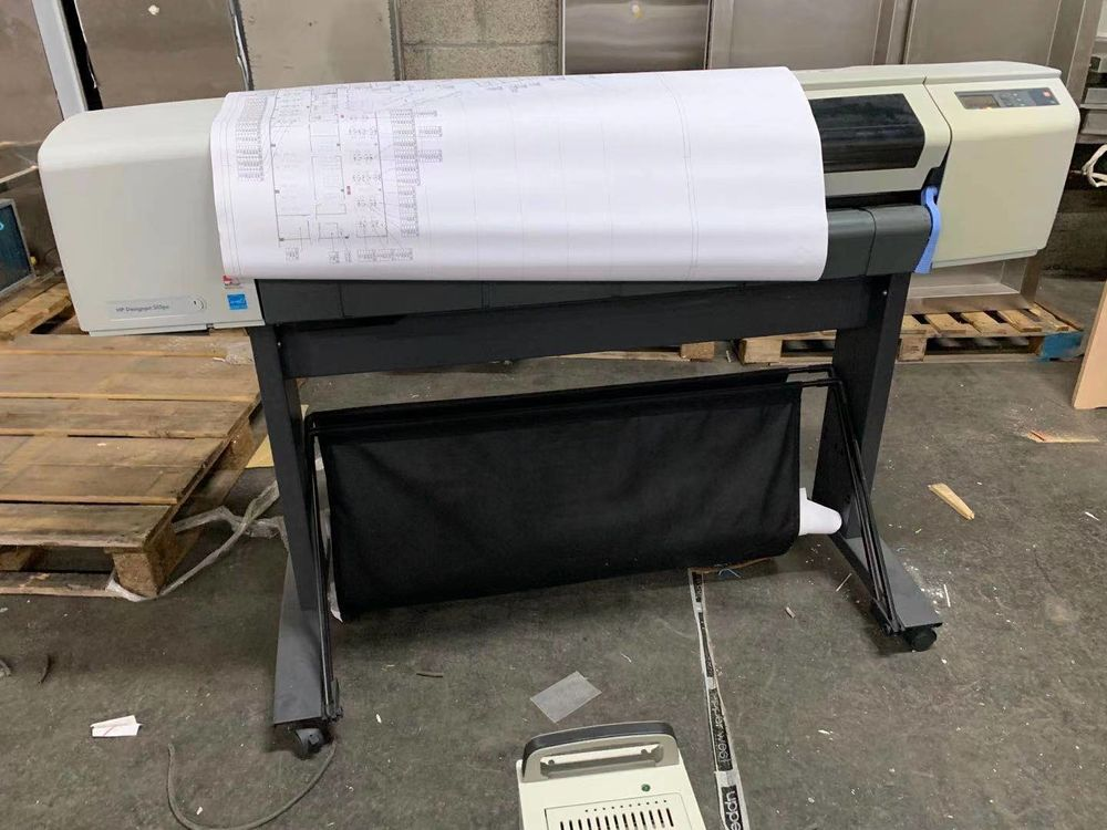 L'imprimante HP DesignJet 510 est une imprimante professionn 699 Rosny-sous-Bois (93)
