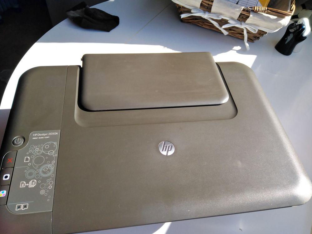 Imprimante Deskjet 2050 All-In-One J510 series 0 Montpellier (34)