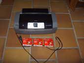 Imprimante Jet d'encre couleur Epson Stylus Photo R245 35 Uzès (30)