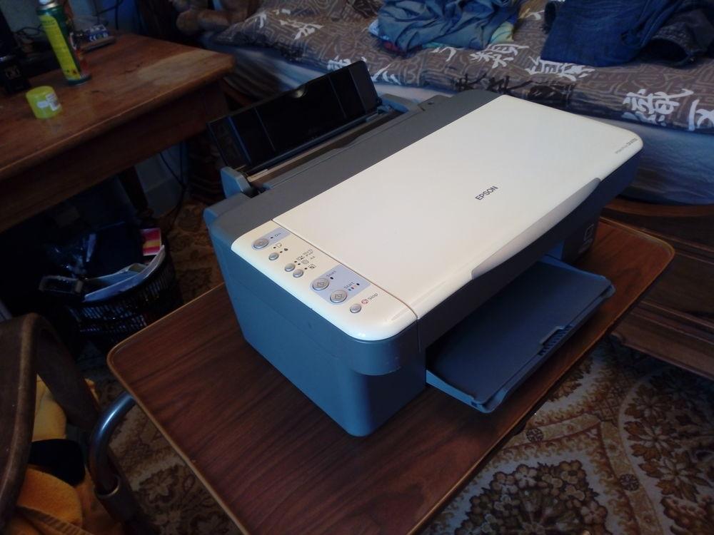 Imprimante epson Matériel informatique