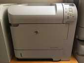 Imprimante laser hp 4014 0 Troyes (10)