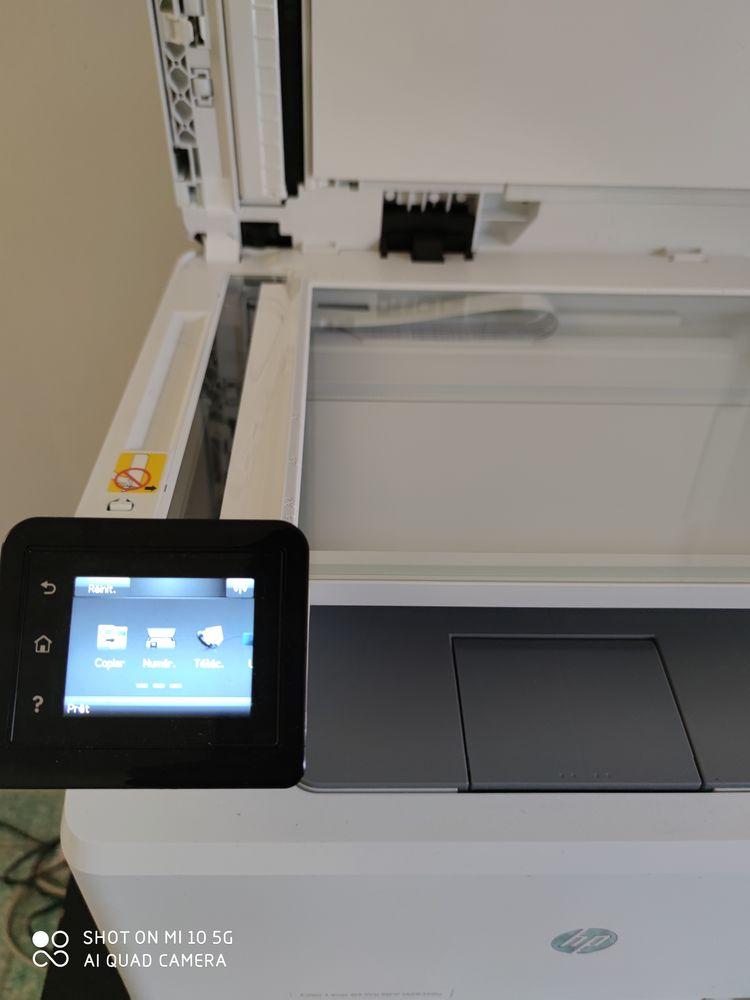 Imprimante laser JetPro HP NEUF 320 Aimargues (30)