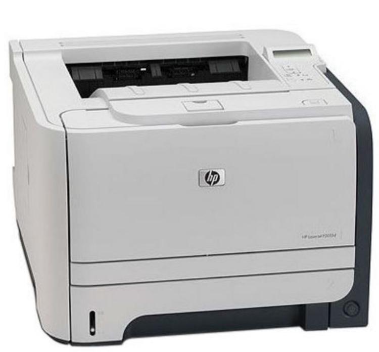Imprimante laser monochrome HP LaserJet P2055D Matériel informatique