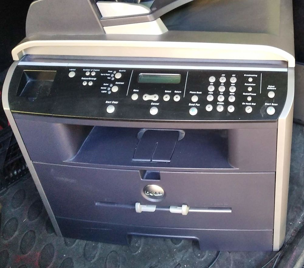 Imprimante laser multifonctions Matériel informatique