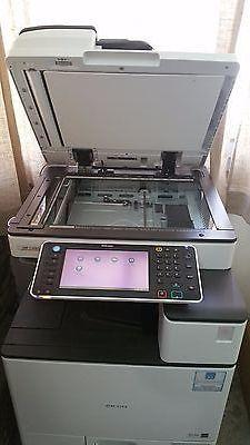 Imprimante Laser Ricoh 3000 Pantin (93)