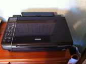 Imprimante laser/scaner 65 Castelginest (31)