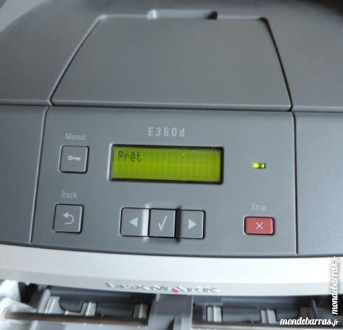 Imprimante Laser Matériel informatique