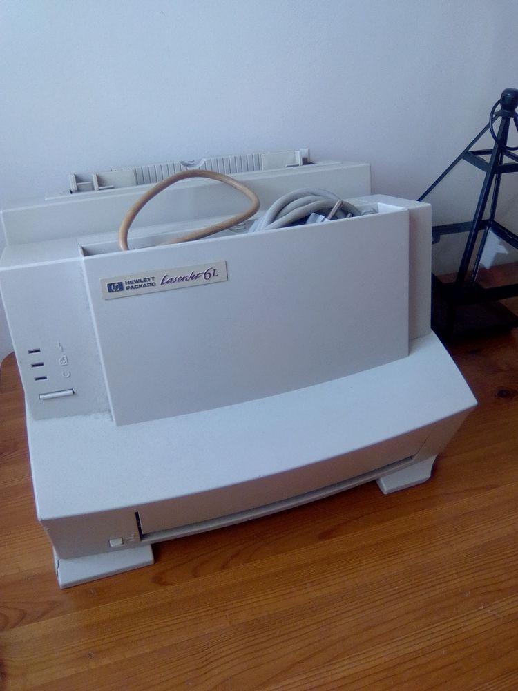 imprimante laser 0 Montreuil (93)