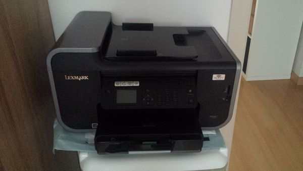 imprimante / Lexmark Prevail Pro705 50 Veigy-Foncenex (74)