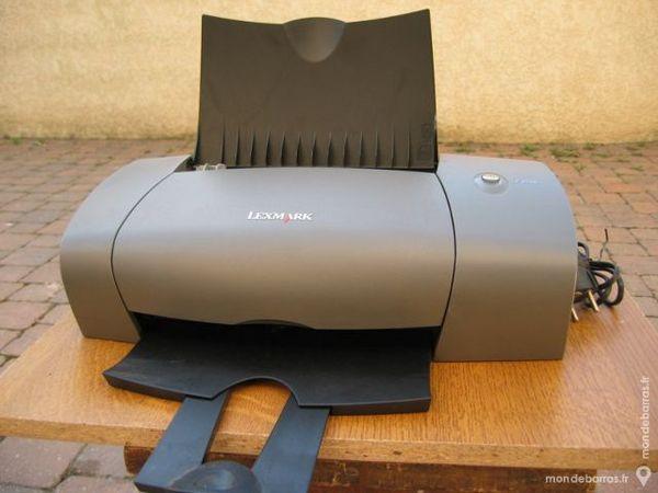 Imprimante lexmark z517 Matériel informatique
