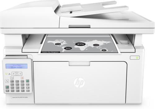 Imprimante Multifonction HP Laserjet MFP M129-M134 160 Houilles (78)