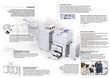 Imprimante multifonction / Scanner A3 - Ricoh MP C6000/7500 Matériel informatique