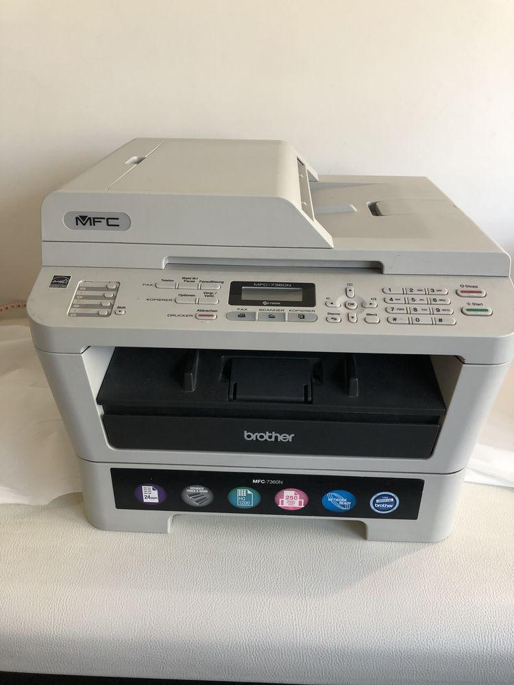 Imprimante multifonction 150 Montreuil (93)