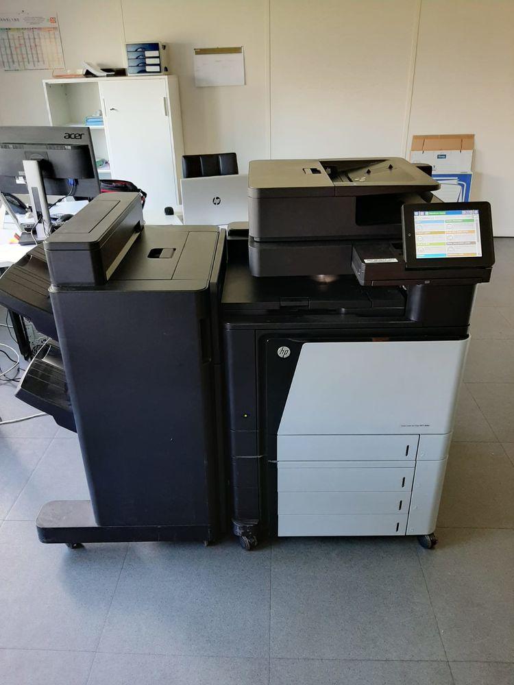 Imprimante Multifonctions. Matériel informatique