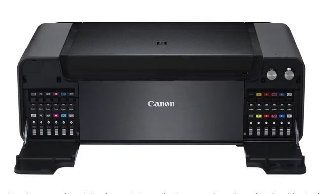 Imprimante Photo CANON Pixma PRO-1 (A4, A3) 500 Fatouville-Grestain (27)