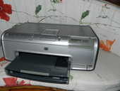 IMPRIMANTE HP PHOTOSMART 8250