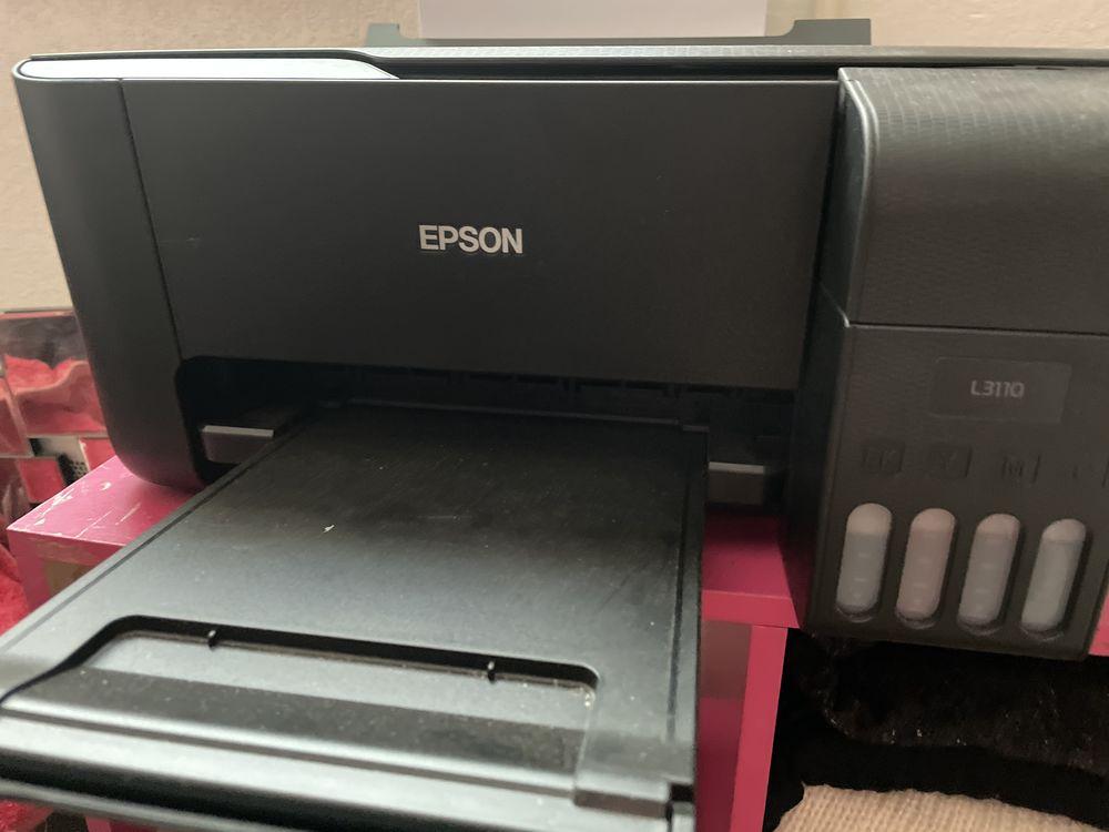 Une imprimante rechargeable epson 170 Boujan-sur-Libron (34)