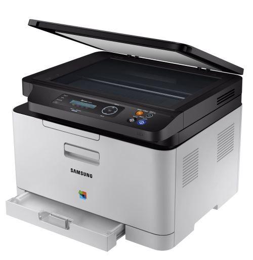 Imprimante Samsung SL-C480W Multifonction WiFi  599 Bondoufle (91)