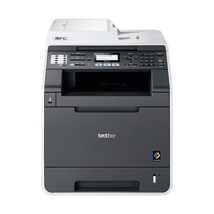 Imprimante/Scanner/Photocopieur Brother MFC 9460CDN  180 Cambrai (59)