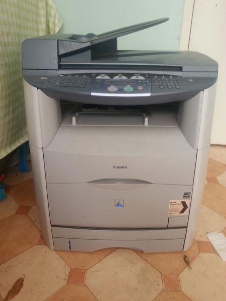 Imprimante fax i sensys mf8180c 300 Sens (89)