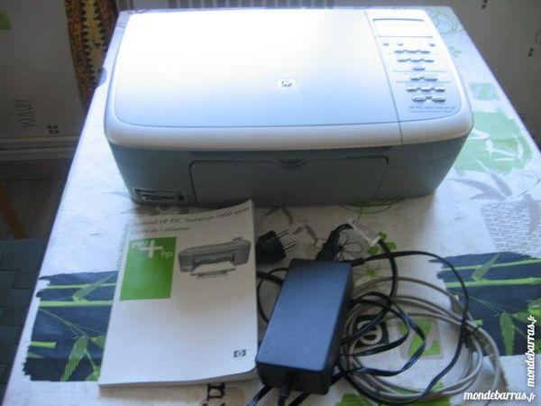 Imprimante HP Tout en un 35 Marly (59)