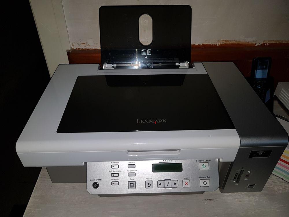Imprimante Wifi Lexmark 50 Libourne (33)