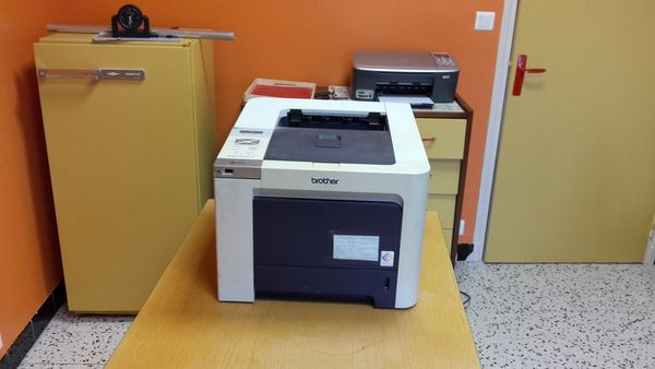 Imprimante 20 Martres-de-Rivière (31)