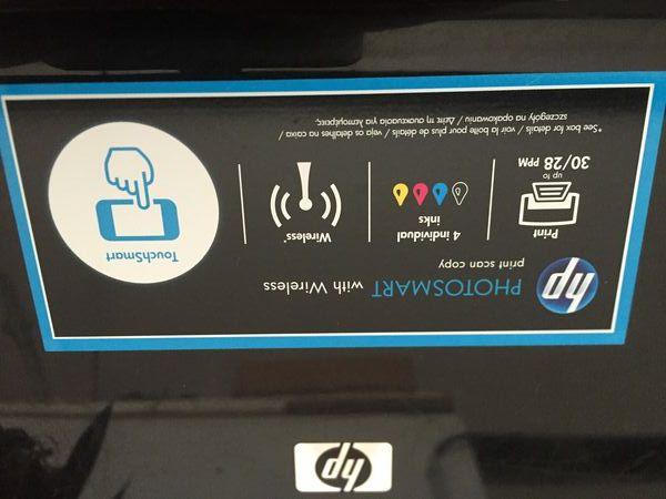 Imprimante HP  30 Les Avenières (38)