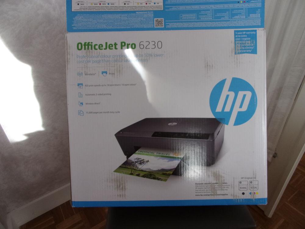 Imprimante HP  49 Saint-Yzan-de-Soudiac (33)