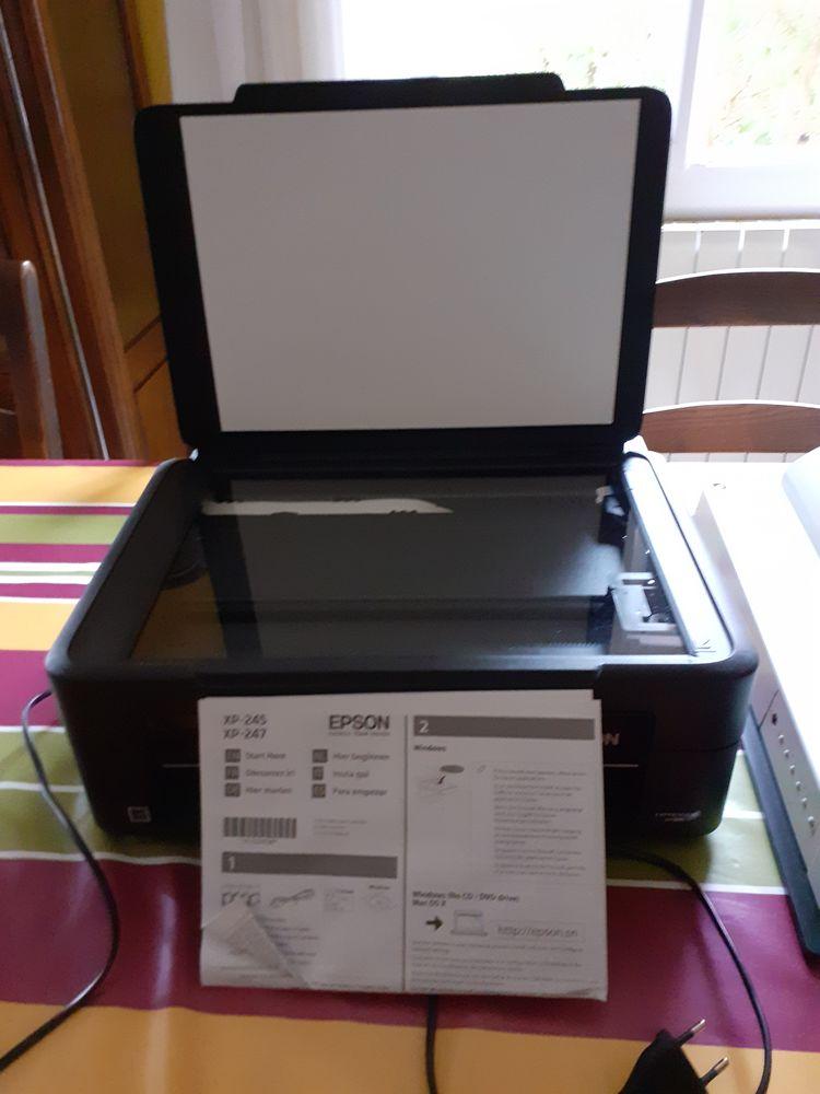 Imprimante 0 Argelès-sur-Mer (66)