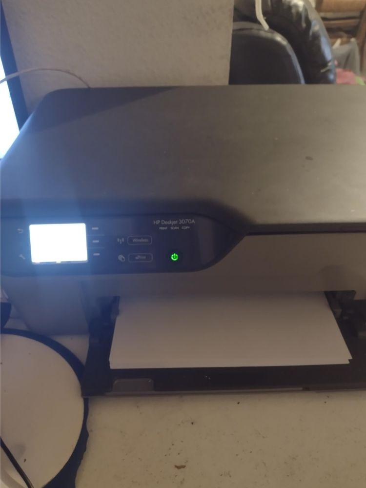 imprimante hp Matériel informatique